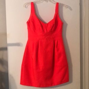 Nanette LEPORE short a-line dress